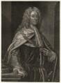 Thomas Newport, Baron Torrington, by John Faber Jr, after  Jeremiah Davison - NPG D6966