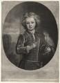 Charles Townshend, 3rd Viscount Townshend, by John Smith, after  Sir Godfrey Kneller, Bt - NPG D6973