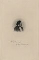 Chauncy Hare Townshend, after Unknown photographer - NPG D6975