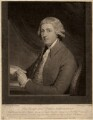 John Beresford, by Charles Howard Hodges, after  Gilbert Stuart - NPG D701