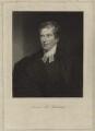 Gerrard Thomas Andrewes, by Samuel William Reynolds Jr - NPG D7018