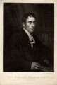 Edward Bickersteth, by Samuel William Reynolds, after  Alexander Mosses - NPG D704