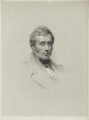William Pulteney Alison, by John Henry Robinson, after  George Richmond - NPG D7073