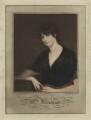 Marcia Mary Anne Arbuthnot (née Lisle), by Samuel William Reynolds, after  John Hoppner - NPG D7081