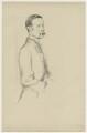 William Archer, by William Rothenstein - NPG D7084