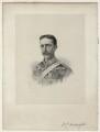 Sir John Charles Ardagh, by George B. Black - NPG D7085