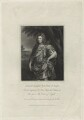 Archibald Campbell, 1st Duke of Argyll, by William Holl Sr, or by  William Holl Jr, after  William Derby, after  Sir Peter Lely - NPG D7091