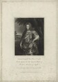 Archibald Campbell, 1st Duke of Argyll, by William Holl Sr, or by  William Holl Jr, after a drawing by  William Derby - NPG D7092