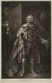 John Campbell, 4th Duke of Argyll, by James Watson, after  Thomas Gainsborough - NPG D7098