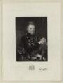 John Campbell, 7th Duke of Argyll, by James Posselwhite, after  Sir William Charles Ross - NPG D7100