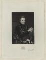 John Campbell, 7th Duke of Argyll, by James Posselwhite, after  Sir William Charles Ross - NPG D7101