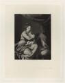 Anne Angerstein (née Muilman); Juliana Angerstein, by James Scott, after  Sir Joshua Reynolds - NPG D7105