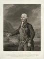 Sir John Francis Edward Acton, 6th Bt, by Francesco Bartolozzi, after  Carlo Marsigli - NPG D7112