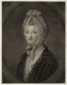 Elizabeth (née Gunning), Baroness Hamilton of Hameldon, by John Finlayson, after  Katharine Read - NPG D7116