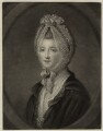 Elizabeth (née Gunning), Baroness Hamilton of Hameldon, by John Finlayson, after  Katharine Read - NPG D7117