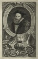 George Abbot, by Jacobus Houbraken - NPG D7126