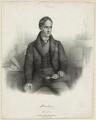 George Hamilton Gordon, 4th Earl of Aberdeen, by Émile Desmaisons - NPG D7134