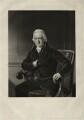 John Abernethy, by Charles Turner, after  Charles William Pegler - NPG D7146