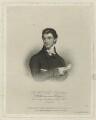 Sir Thomas Dyke Acland, 10th Bt, by Robert Cooper, after  William Owen - NPG D7155