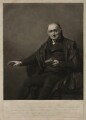 Alexander Adam, by Charles Turner, after  Sir Henry Raeburn - NPG D7166