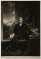 William Adam, by Samuel William Reynolds, after  John Opie - NPG D7169