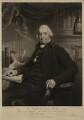 Sir William Addington, by William Ward, after  Sir Martin Archer Shee - NPG D7171