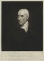Thomas Adkin, by and published by Elizabeth Walker (née Reynolds), after  John Opie - NPG D7174