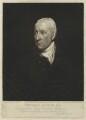 Thomas Adkin, by and published by Elizabeth Walker (née Reynolds), after  John Opie - NPG D7175