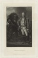 Sir Philip Ainslie, by James Scott, after  Sir Joshua Reynolds - NPG D7187