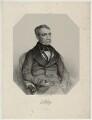 Sir George Biddell Airy, by Thomas Herbert Maguire - NPG D7188