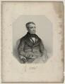 Sir George Biddell Airy, by Thomas Herbert Maguire - NPG D7189