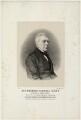 Sir George Biddell Airy, by Jean-François Artus - NPG D7190