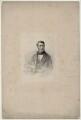Sir George Biddell Airy, by James Henry Lynch - NPG D7191