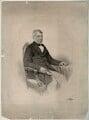 Sir George Biddell Airy, by George B. Black - NPG D7192