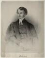 William Akenham, by George Frederick Browning - NPG D7194