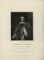 George Monck, 1st Duke of Albemarle, by William Thomas Fry, after  Sir Peter Lely - NPG D7199
