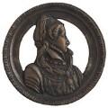 Jeanne d'Albret, Queen of Navarre, after Unknown artist - NPG D7206