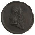 John Jervis, Earl of St Vincent, after John De Vaere - NPG D7209