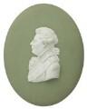 Friedrich I, King of Württemberg, by Josiah Wedgwood & Sons Ltd, after  (Johann) Valentin Sonnenschein - NPG D7212