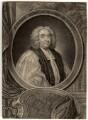 George Berkeley, by John Brooks, after  James Latham - NPG D729