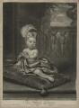 William Anne Keppel, 2nd Earl of Albemarle, by John Smith, after  Sir Godfrey Kneller, Bt - NPG D7300