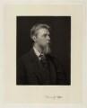 Henry Hucks Gibbs, 1st Baron Aldenham, by James Faed the Elder, after  George Frederic Watts - NPG D7312