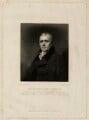 Archibald Alison, by William Walker, after  Sir Henry Raeburn - NPG D7325