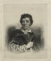 Sir William Allan, by William Nicholson - NPG D7327