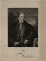 Robert Barclay Allardice, by Robert Moore Hodgetts, after  James William Giles - NPG D7329