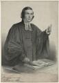 Frederic Allin, by Charles Baugniet - NPG D7336