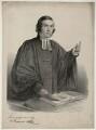 Frederic Allin, by Charles Baugniet - NPG D7337