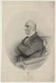 John Alliston, by Charles Baugniet - NPG D7338