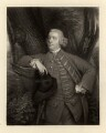 William Almack, by Richard Josey, after  Thomas Gainsborough - NPG D7342