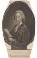 Thomas Augustine Arne, by Robert Dunkarton, after  William Humphrey - NPG D7360